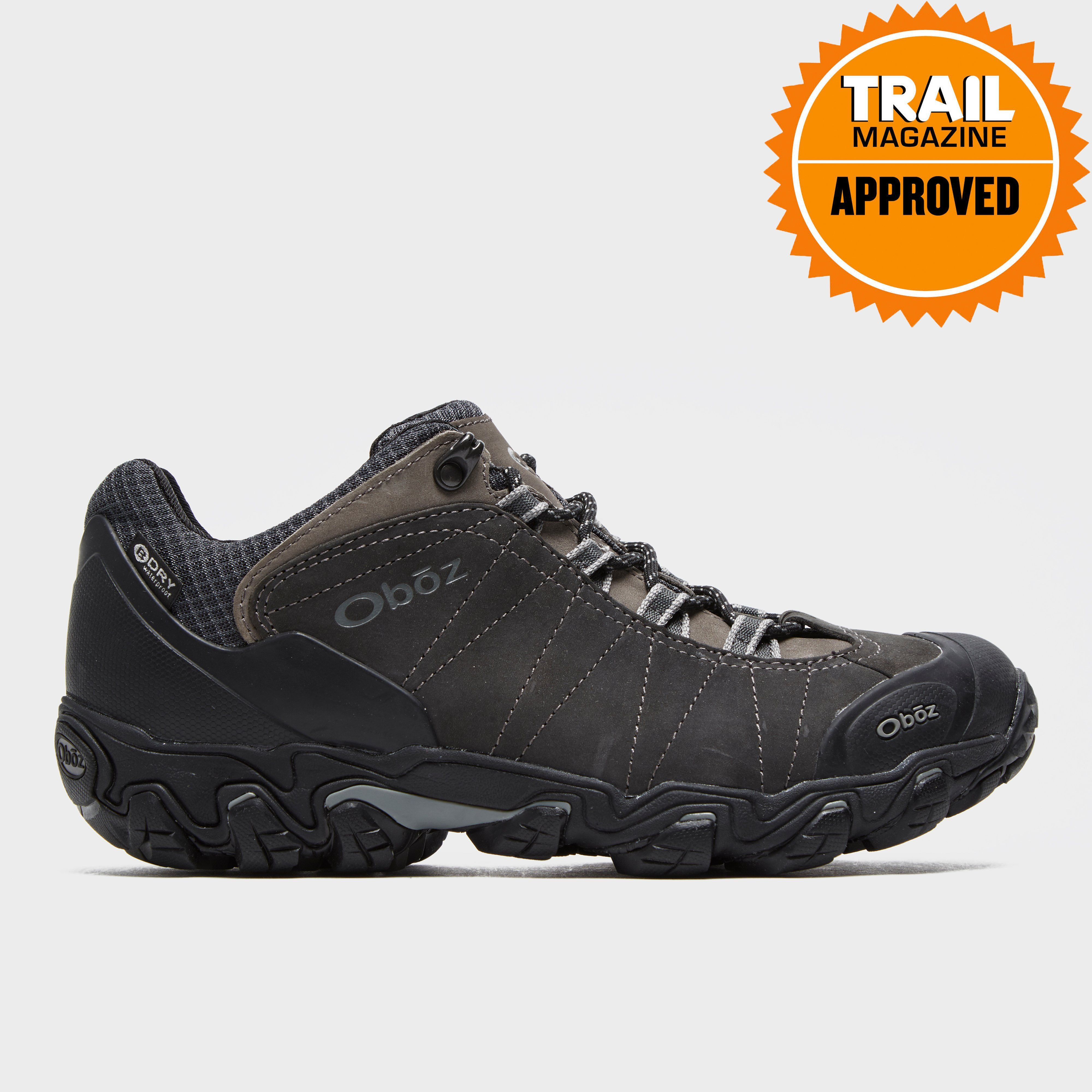 OBOZ Men's Bridger Walking Shoes