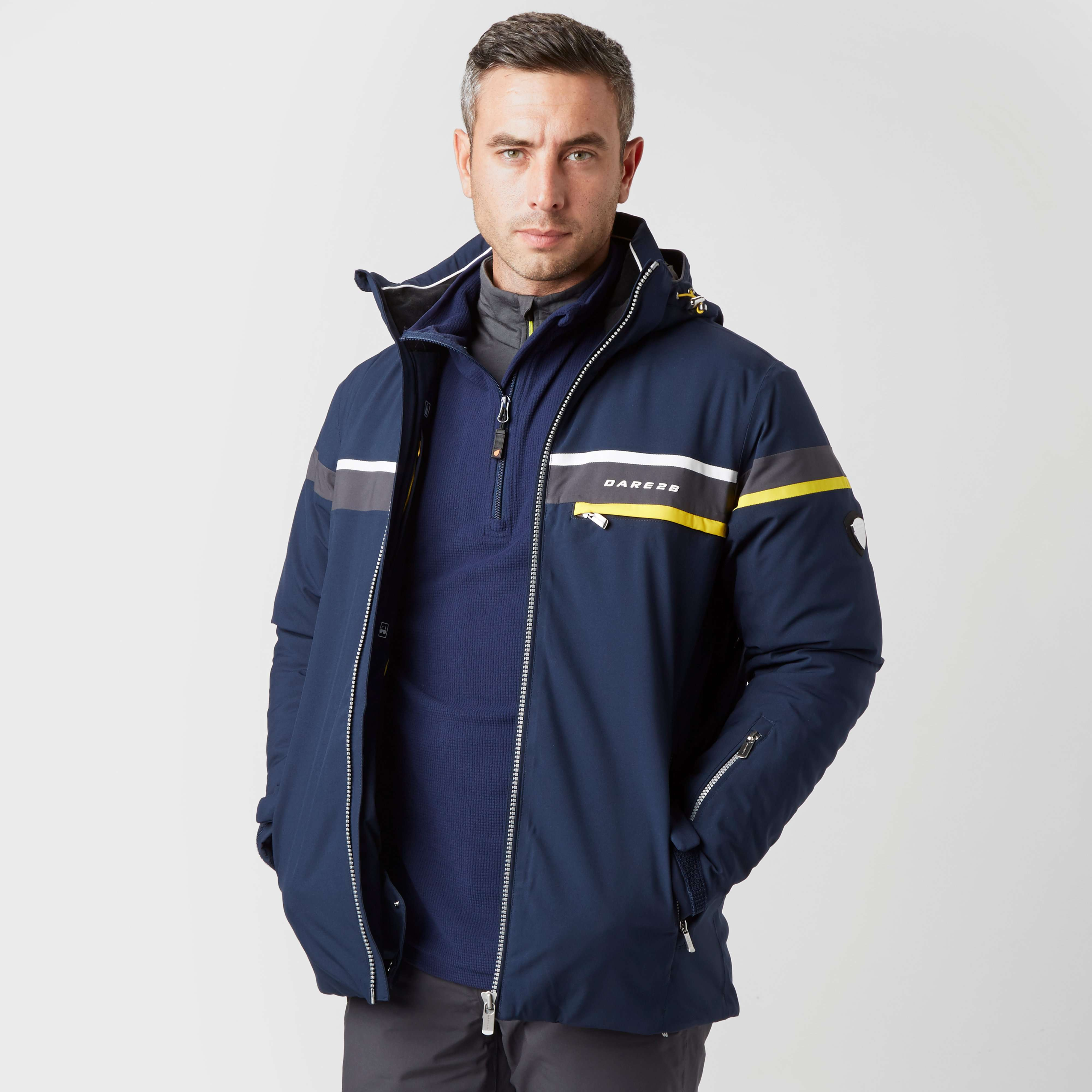 DARE 2B Men's Hill Seeker Ski Jacket