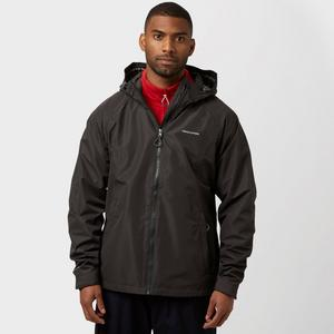 CRAGHOPPERS Men's Foyle Waterproof Jacket