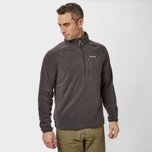 CRAGHOPPERS Men's Newlyn Half-Zip Fleece