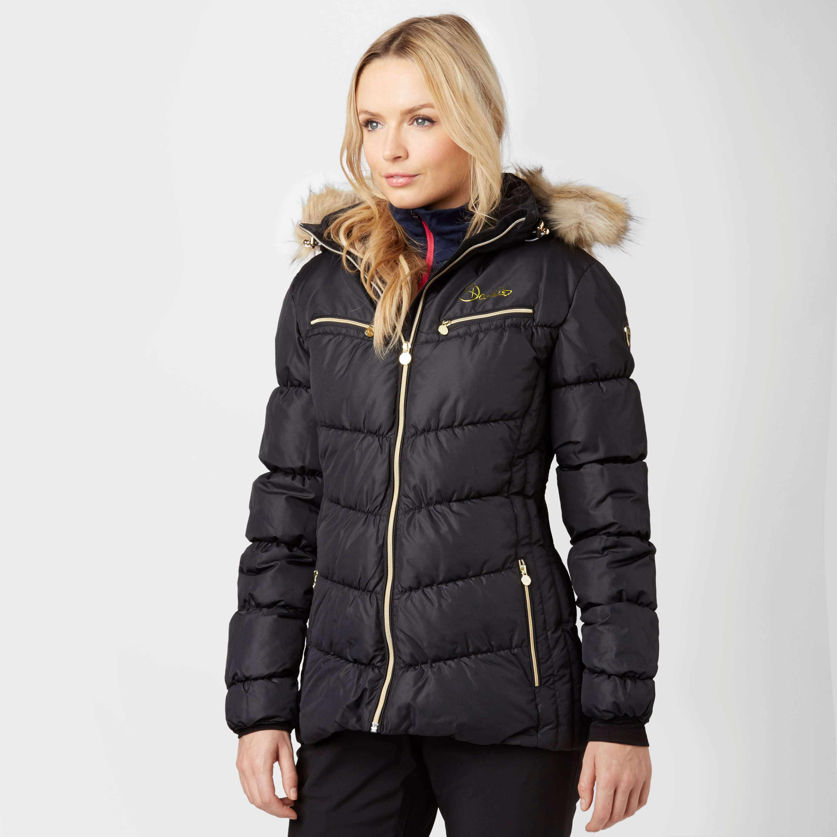 DARE 2B Women's Refined Skiing Jacket