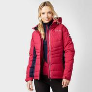 Women's Illation Skiing Jacket