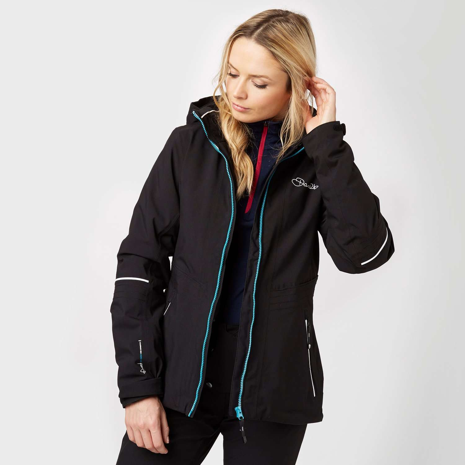 DARE 2B Women's Invoke Skiing Jacket