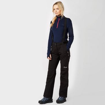 Black DARE 2B Women s Stand For Skiing Pant ... 70073a190