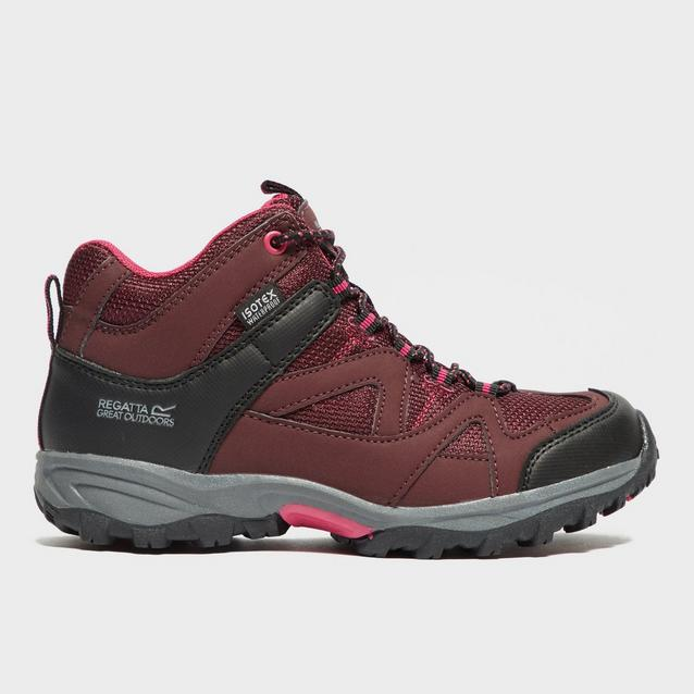 0aa81d370bc Kids' Gatlin Mid Walking Boot