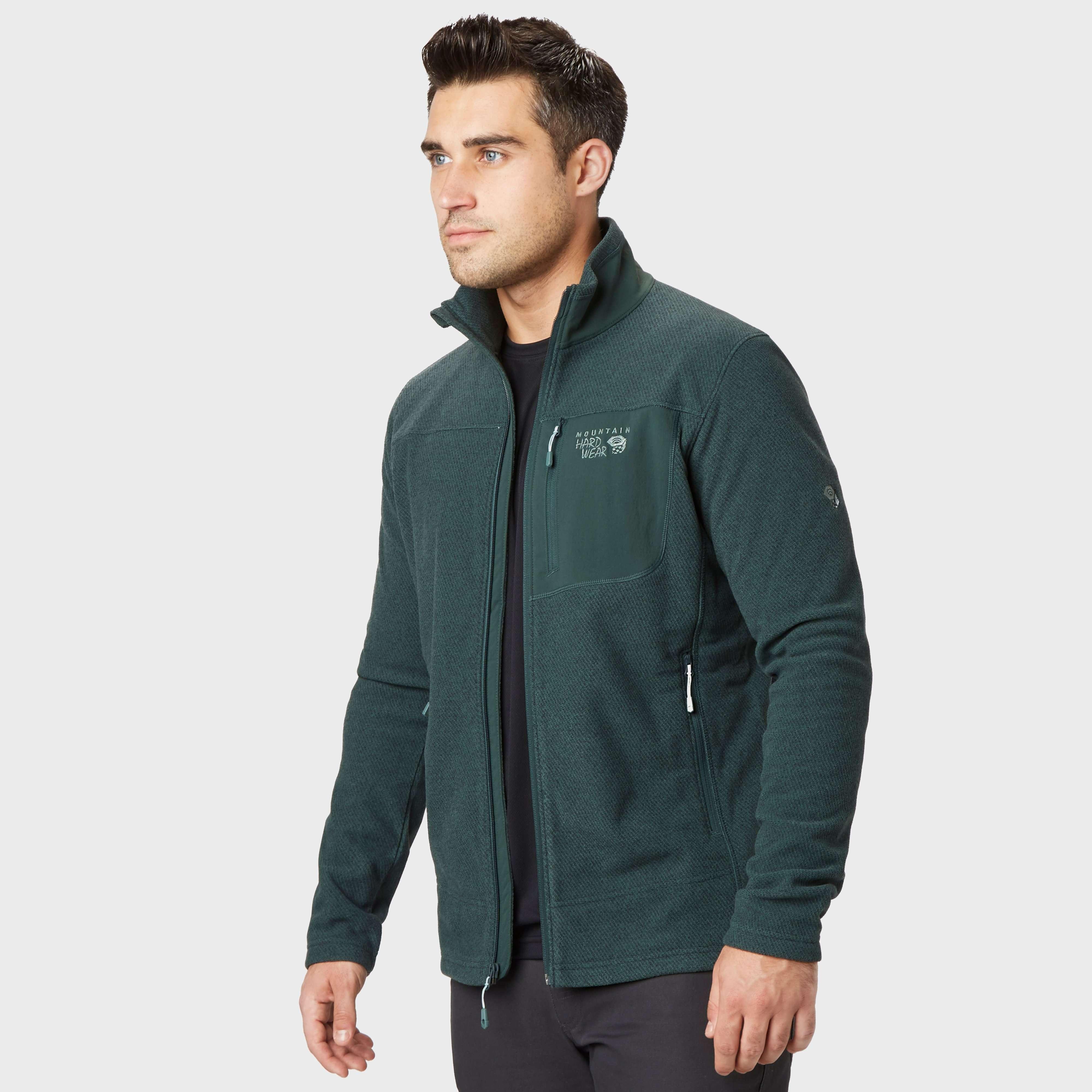 MOUNTAIN HARDWEAR Men's Toasty Twill™ Jacket