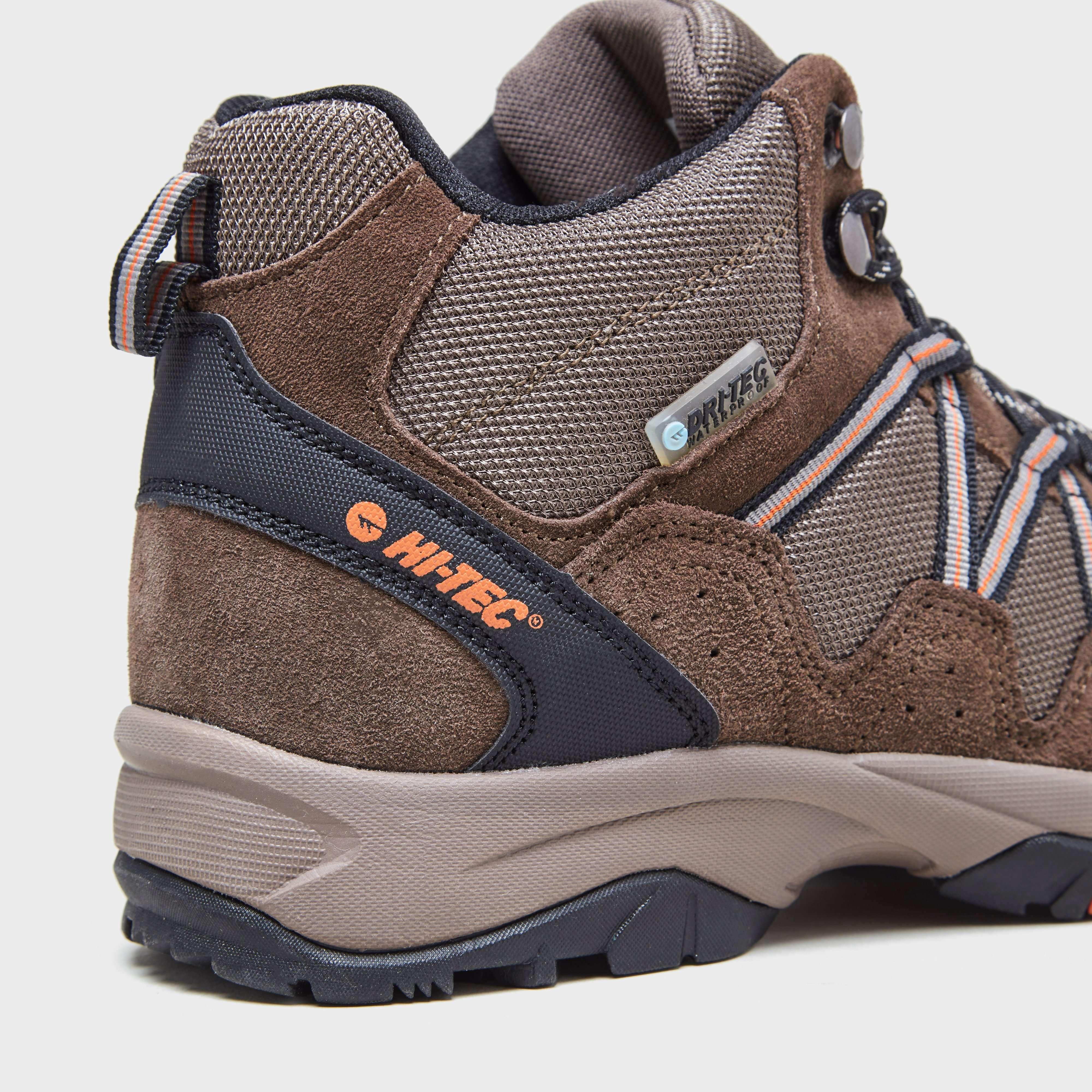 HI TEC Men's Dexter Mid Walking Boot