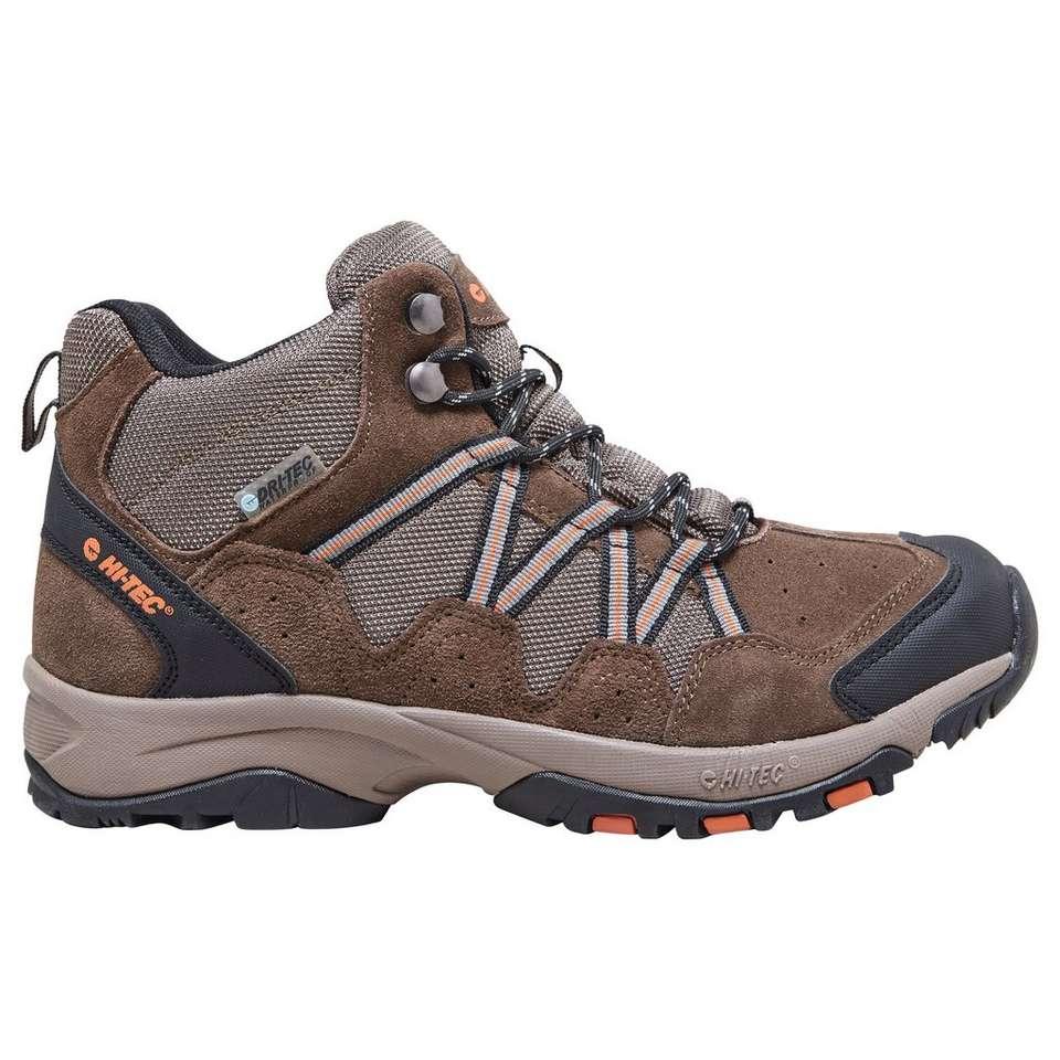 Hi Tec Women S Hiking Shoe
