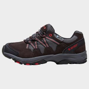 HI TEC Men's Dexter Waterproof Hiking Shoe
