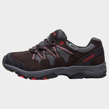 ef418368b7e0 Grey HI TEC Men s Dexter Walking Shoe ...