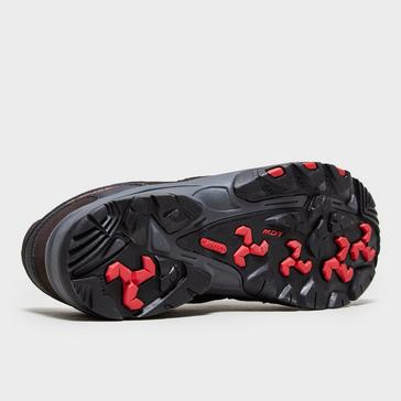 Grey|Grey Hi Tec Men's Dexter Walking Shoe