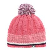 Girls' Chloe Pom Pom Hat