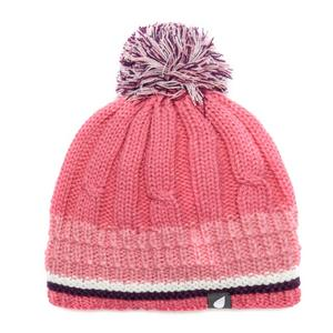 PETER STORM Girl's Chloe Bobble Beanie
