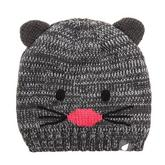 Girls' Phoebe Cat Beanie