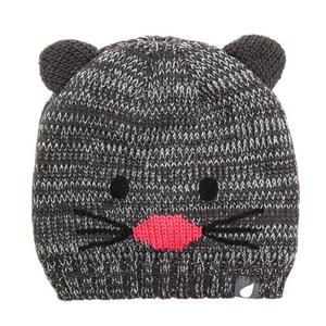 PETER STORM Girl's Phoebe Cat Beanie
