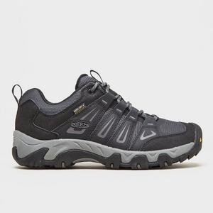 KEEN Men's Oakridge Waterproof Trail Shoe
