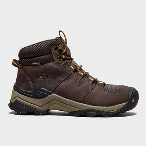 KEEN Men's Gypsum II Mid Waterproof Walking Boot