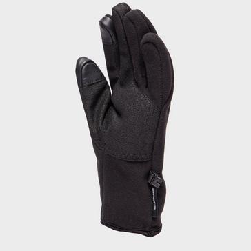 Black Outdoor Research Men's Gripper Sensor Glove