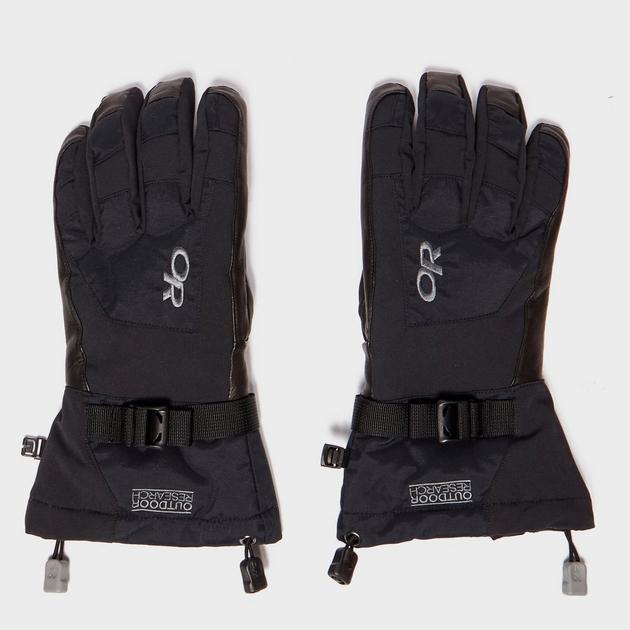 Revolution Ski Gloves