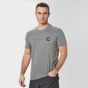 THE NORTH FACE Men's Short Sleeve Never Stop Exploring T-Shirt