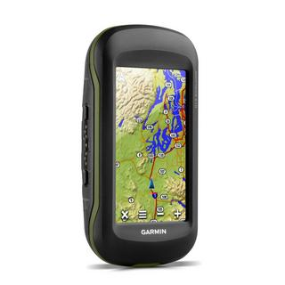 Montana 610 Discoverer Bundle (with Topo Pro 1:50K GB Map)