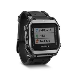 GARMIN epix™ GPS Watch Bundle with BirdsEye Select Mapping