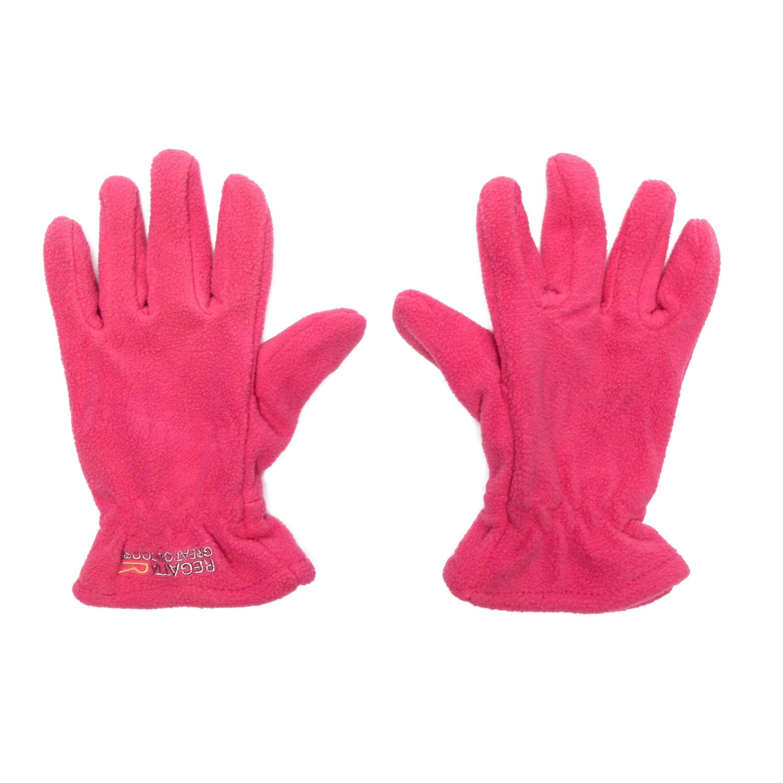 REGATTA Girl's Taz II Gloves
