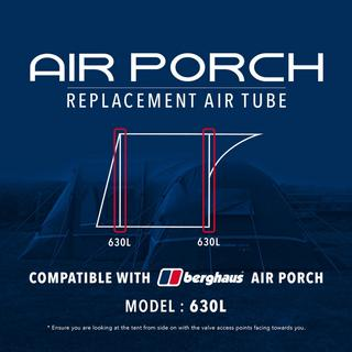Air Porch Replacement Air Tube 630L
