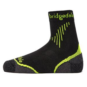 BRIDGEDALE Men's Coolfusion Run Qw-ik Socks