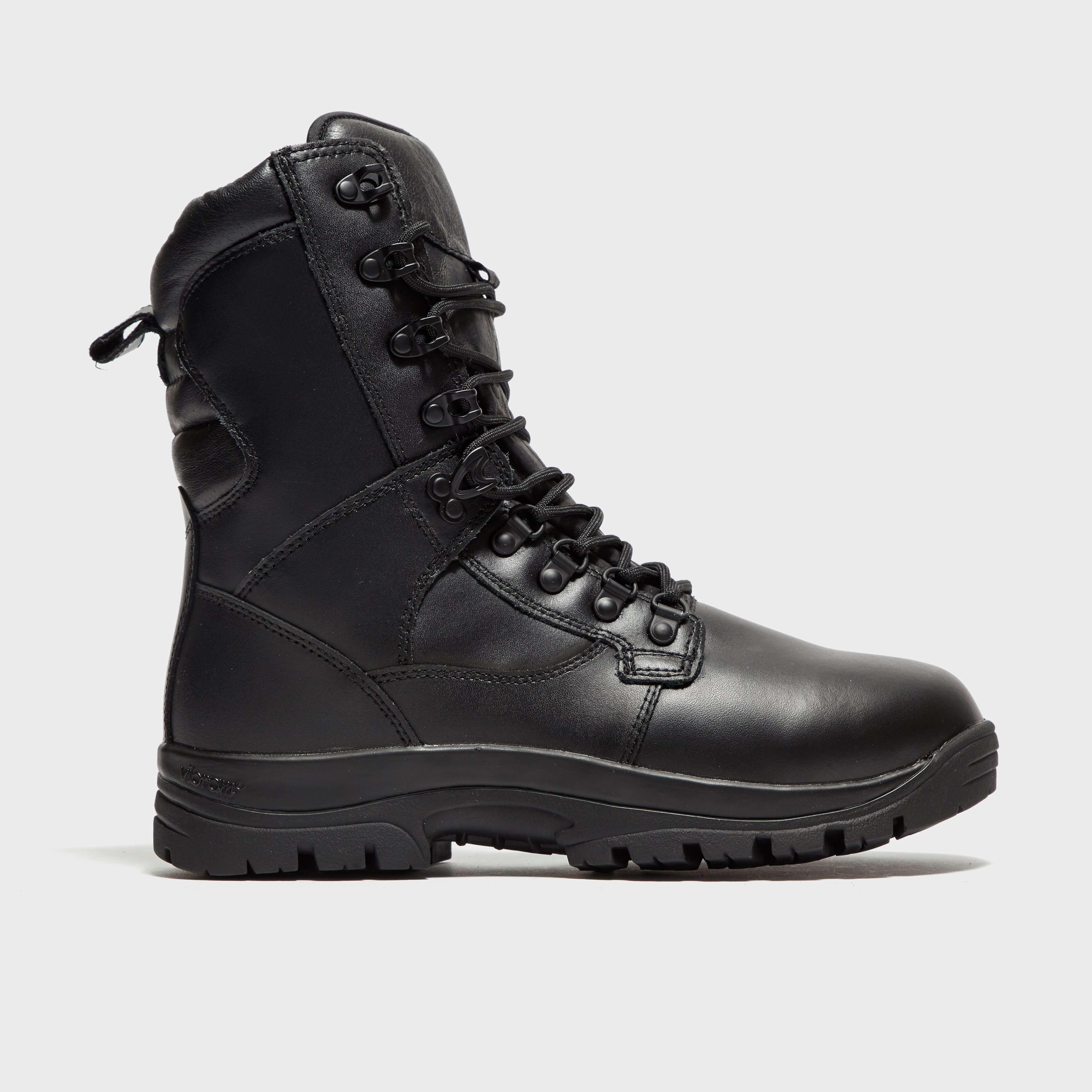 MAGNUM Unisex Elite II Leather Waterproof Boots