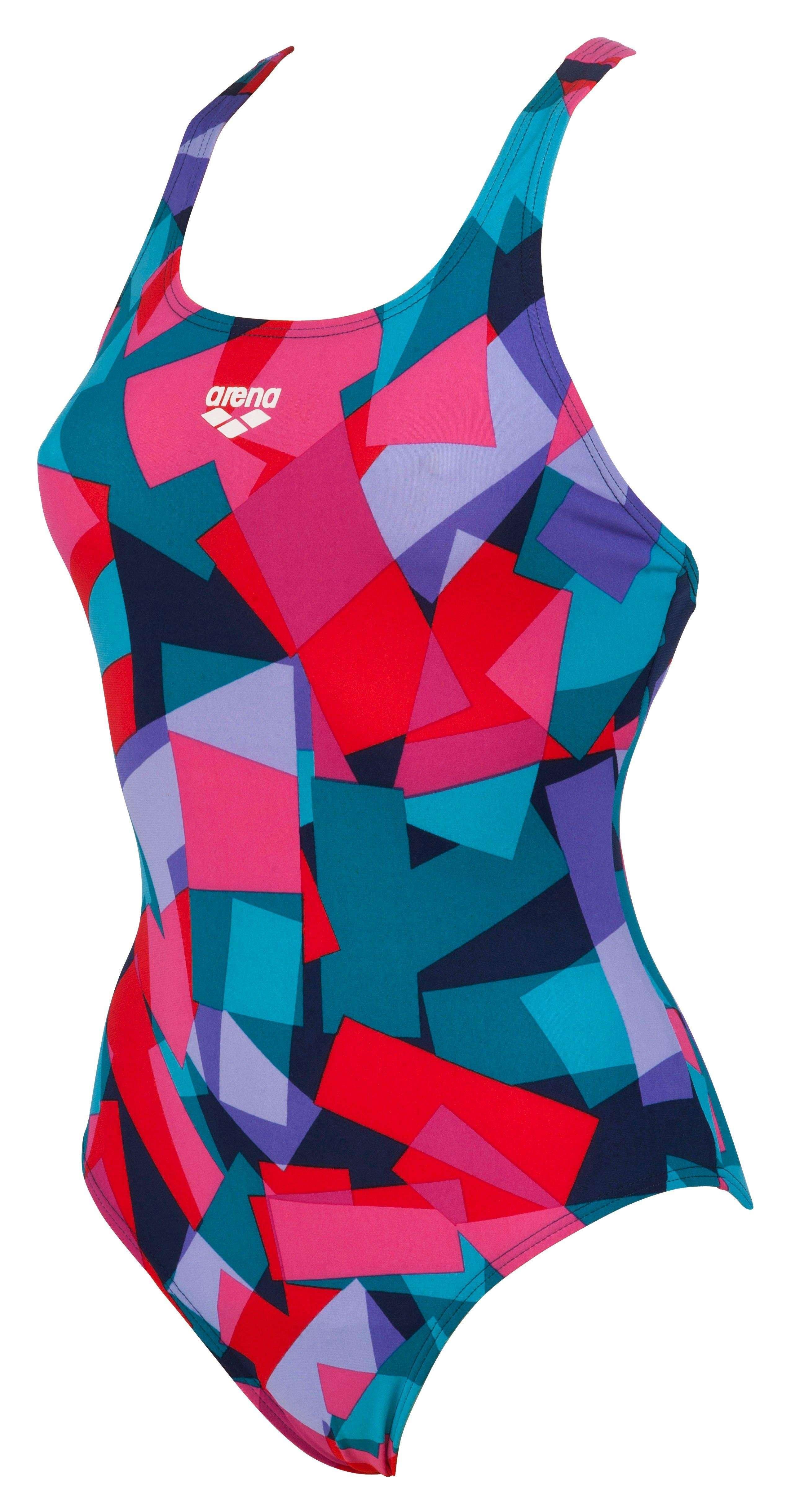 ARENA Women's Glassy One Piece Swimsuit