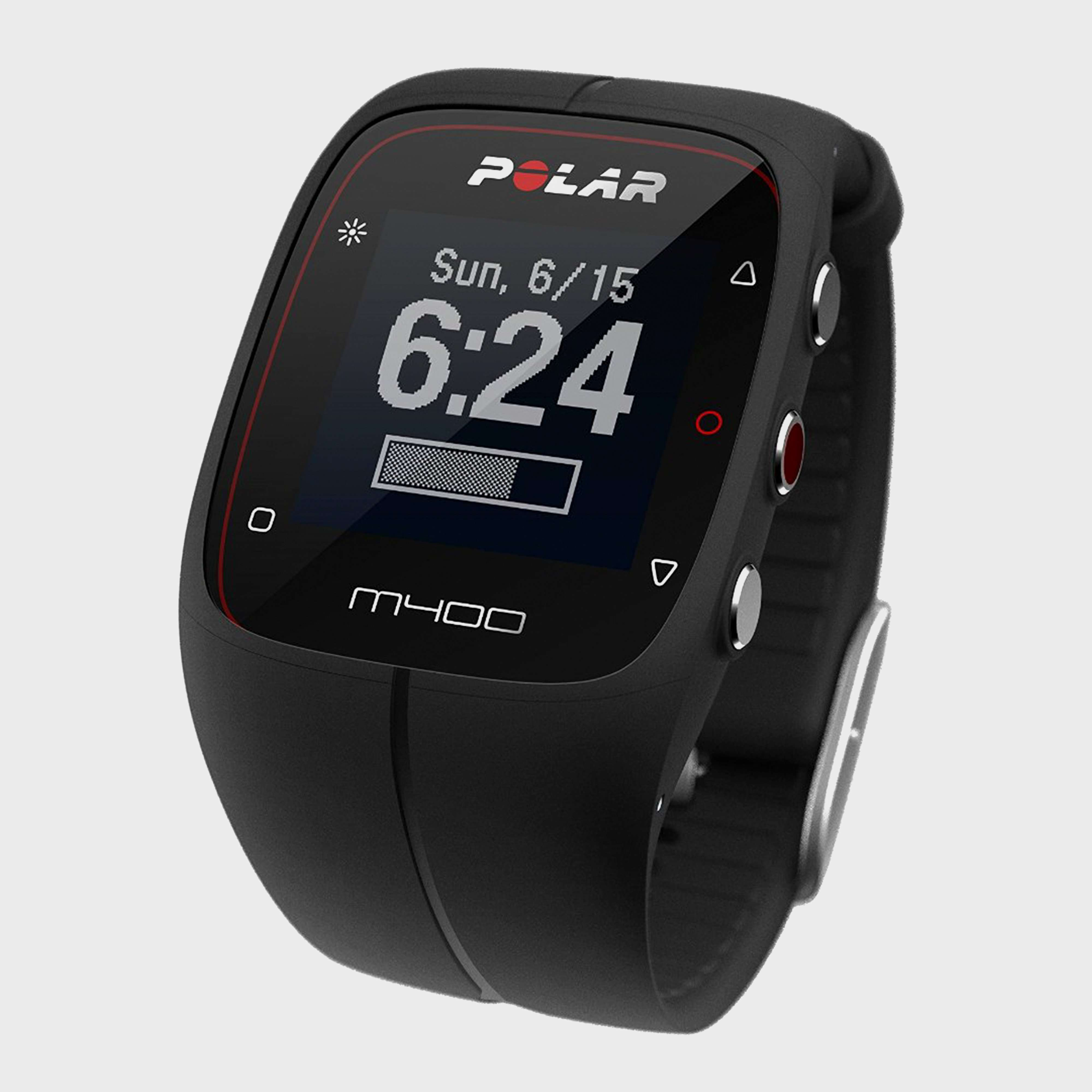 POLAR M400 Heart Rate Sports Watch