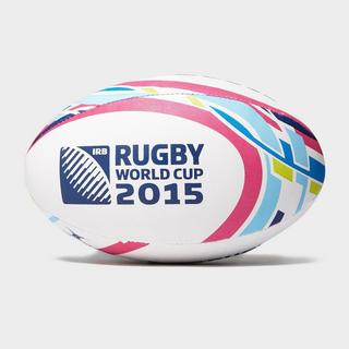 Rugby World Cup 2015 Supporter Rugby Ball