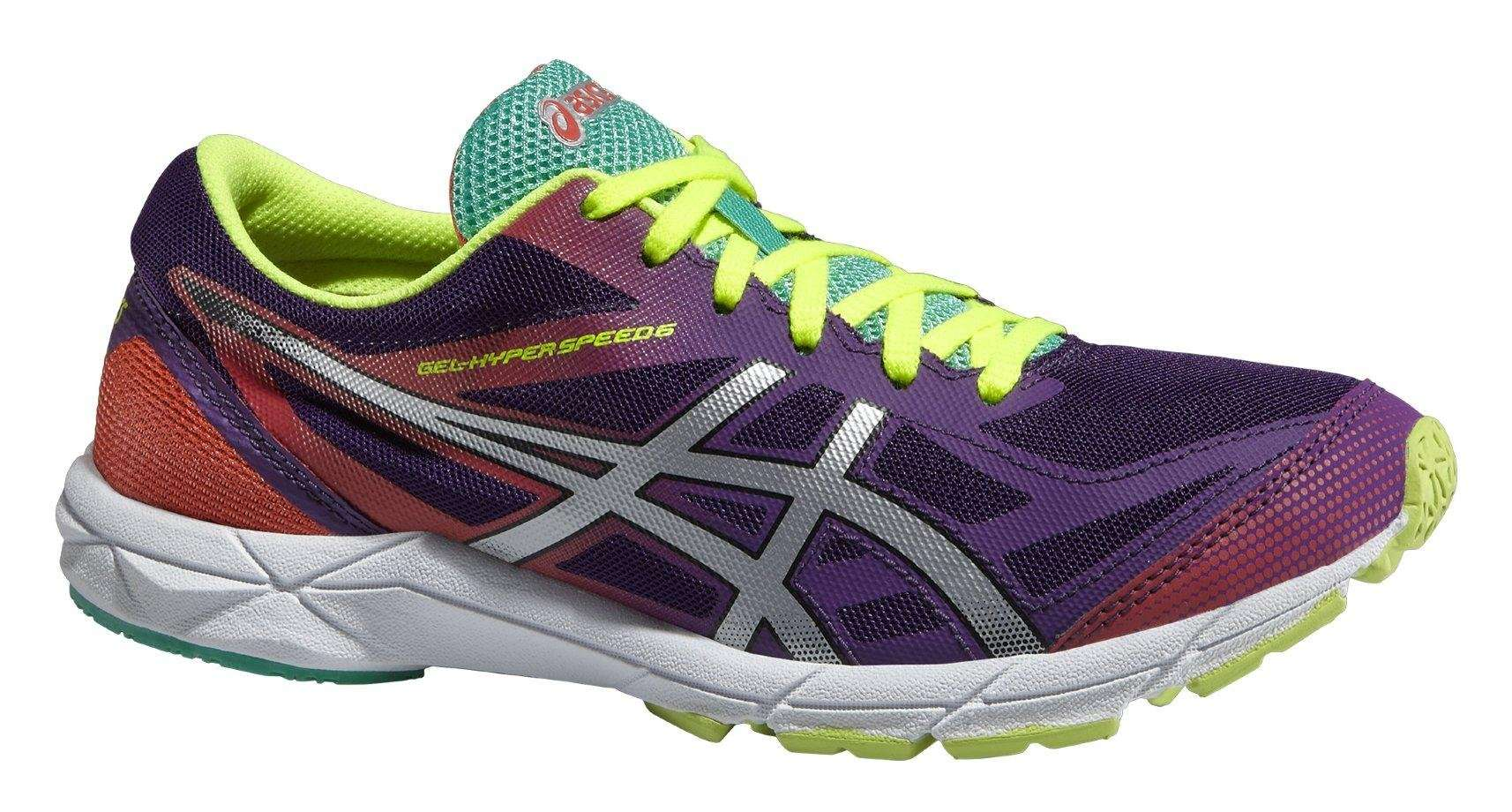 ASICS Gel-Hyperspeed 6 Running Shoe