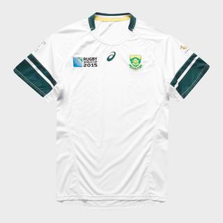 Springboks 2015 Test Away Jersey