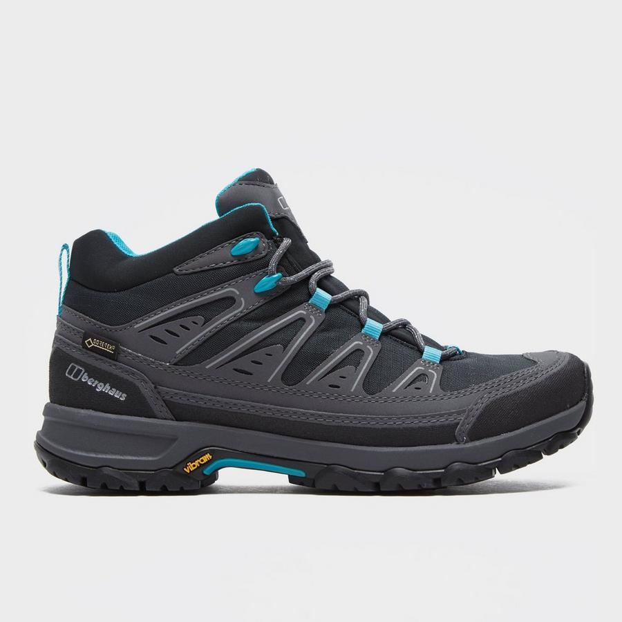 Womens Explorer Active Gore-Tex Walking Boots Berghaus