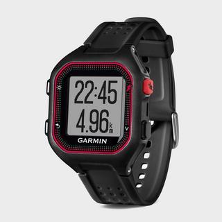 Forerunner 25 GPS Sports Watch