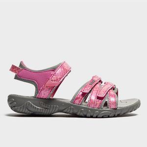 TEVA Women's Tirra Iridescent Sandal