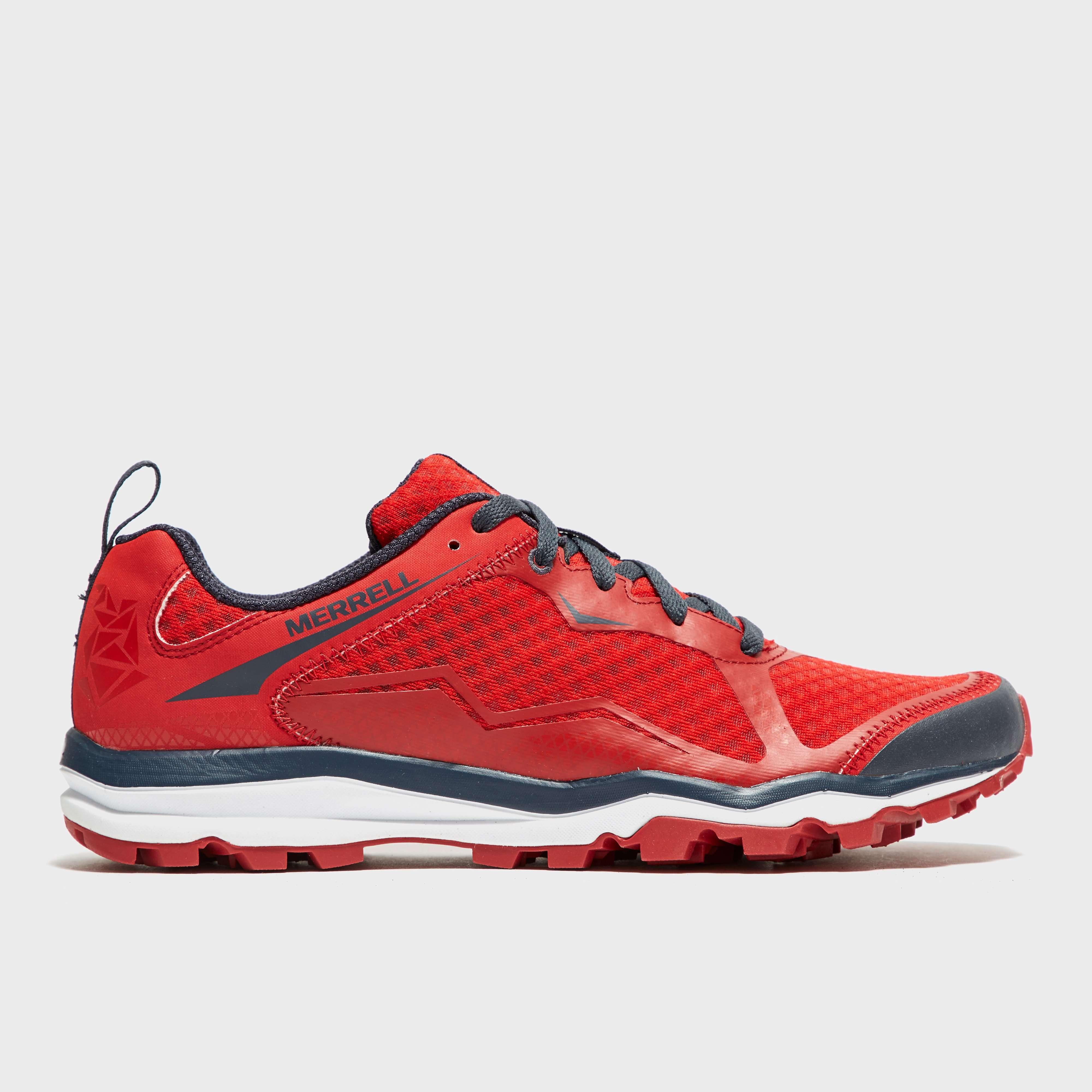 MERRELL Men's All Out Crush Light TrailRunning Shoe