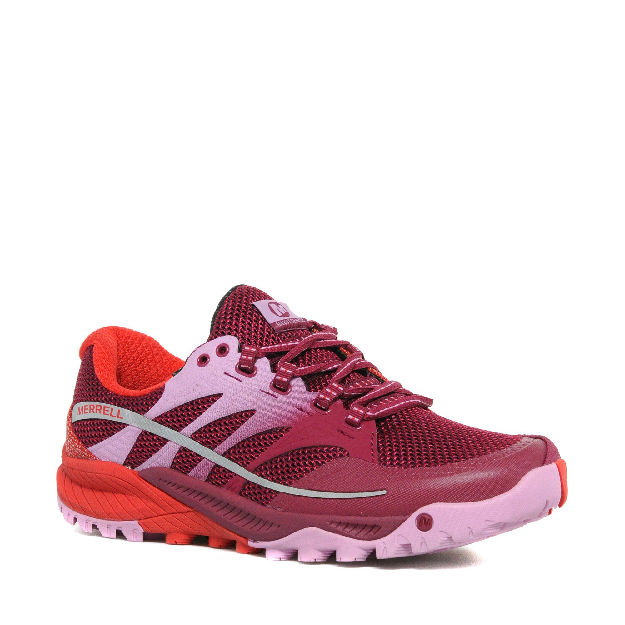 MERRELL Women's All Out Charge Shoes
