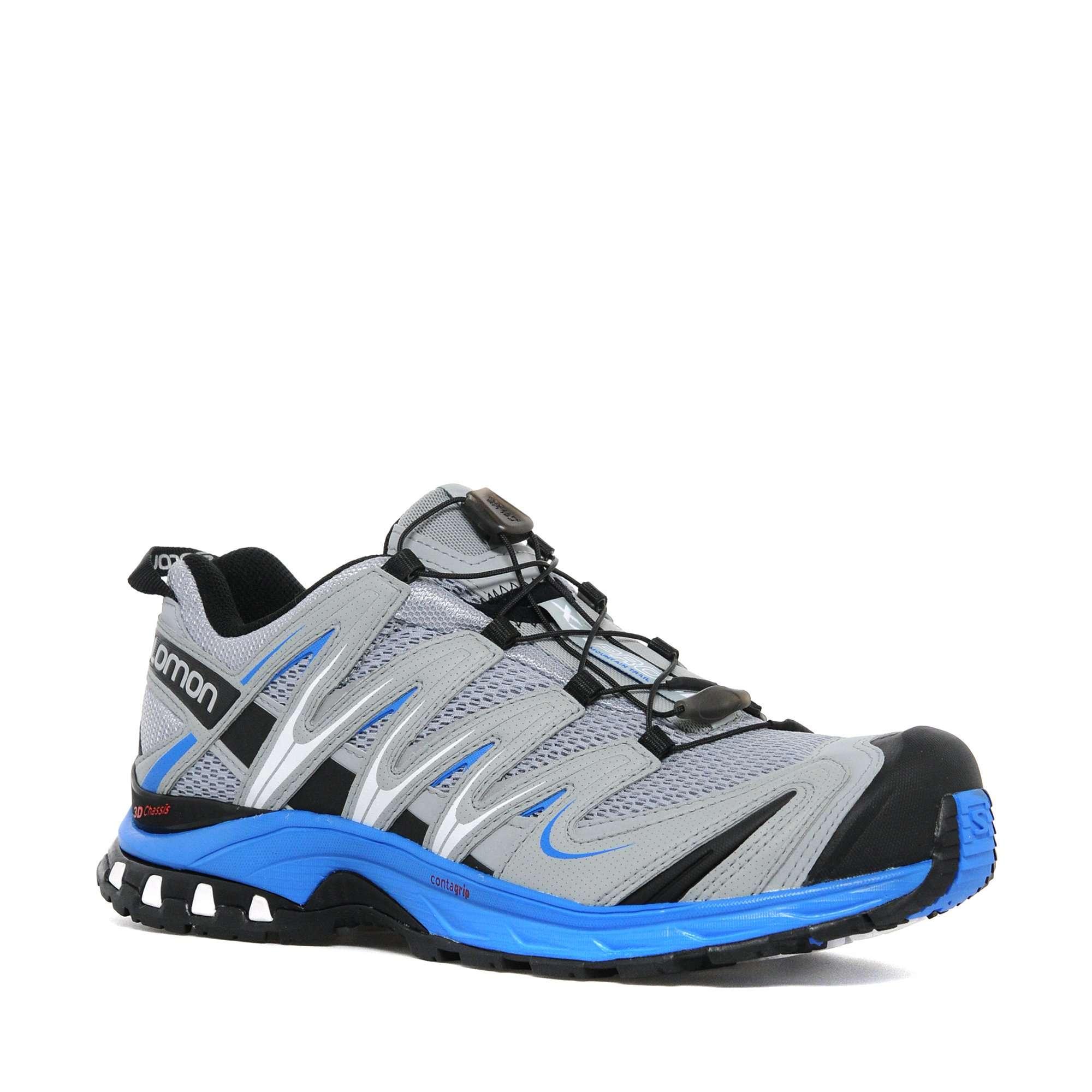 SALOMON Men's XA Pro 3D GORE-TEX® Trail Running Shoes