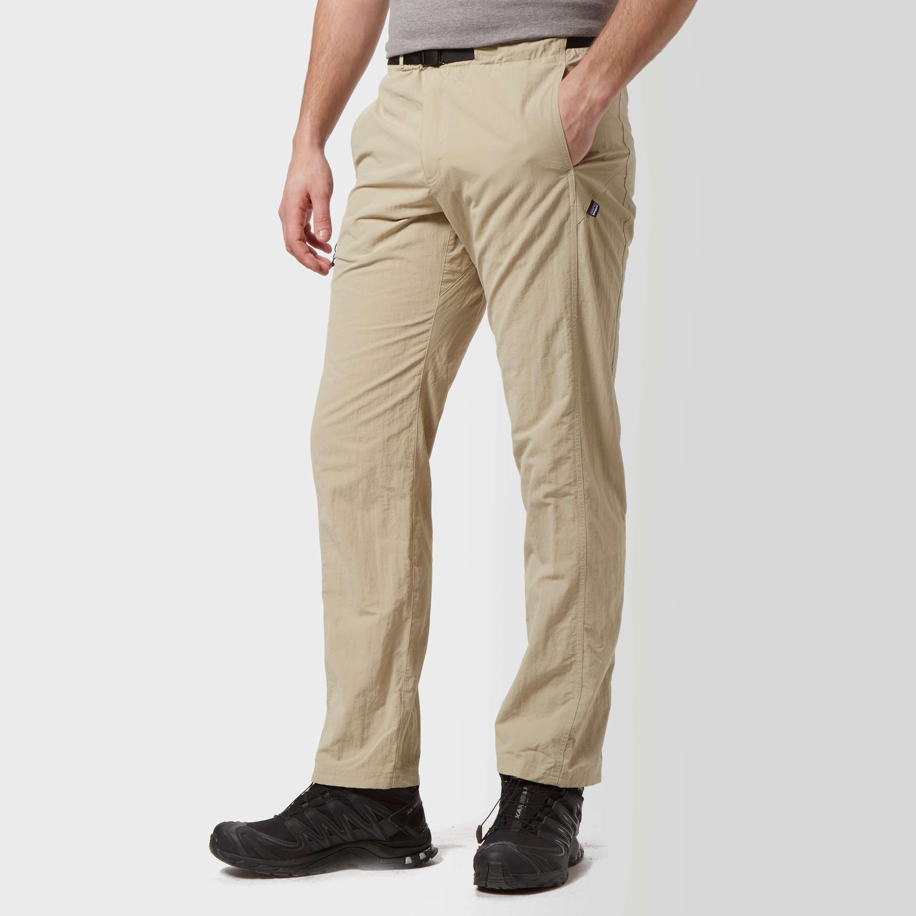 PATAGONIA Men's Gi III Pants (Regular)