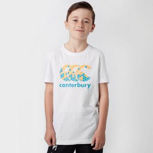 CANTERBURY Kid's Logo T-Shirt