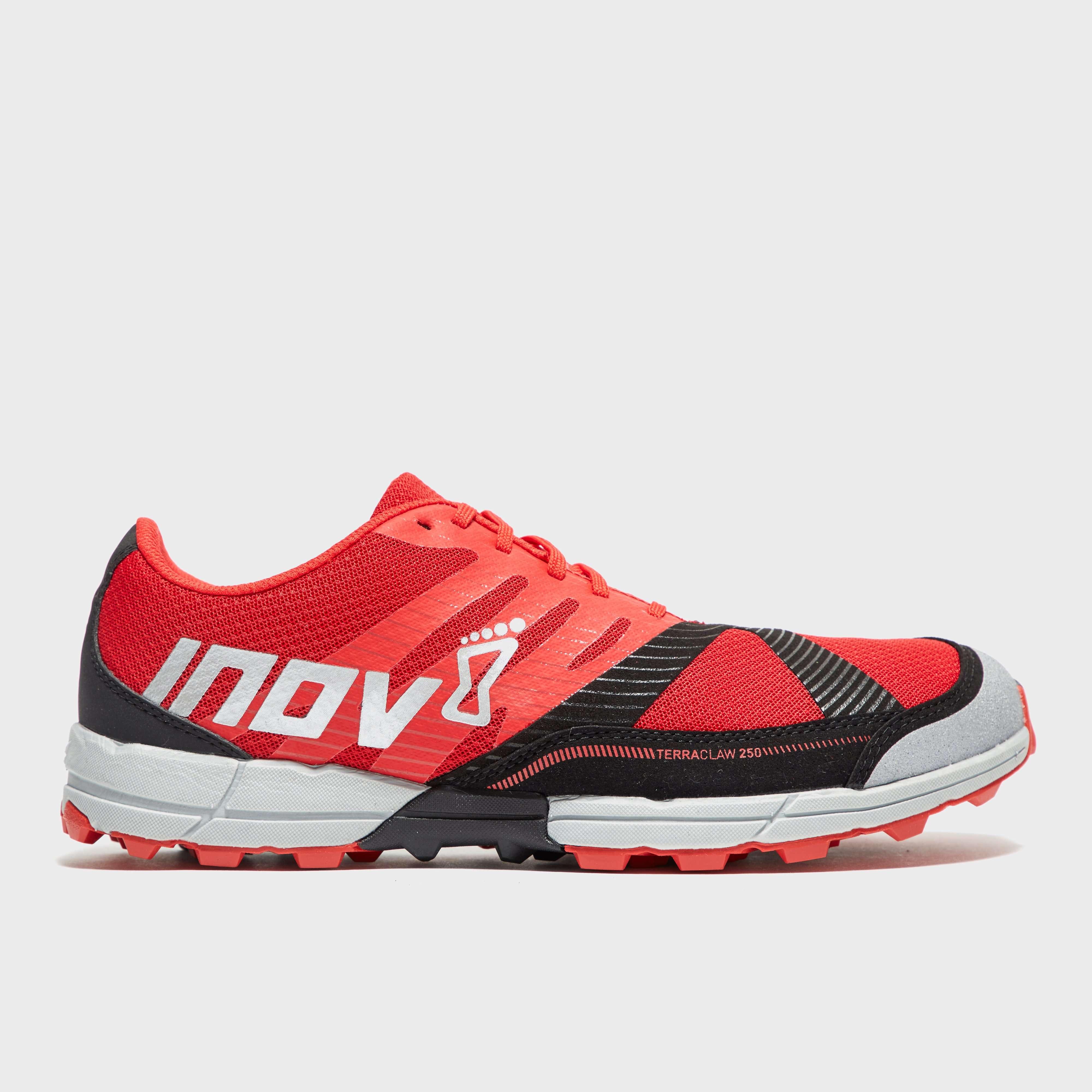 INOV-8 Men's Terraclaw 250 Trail Running Shoes