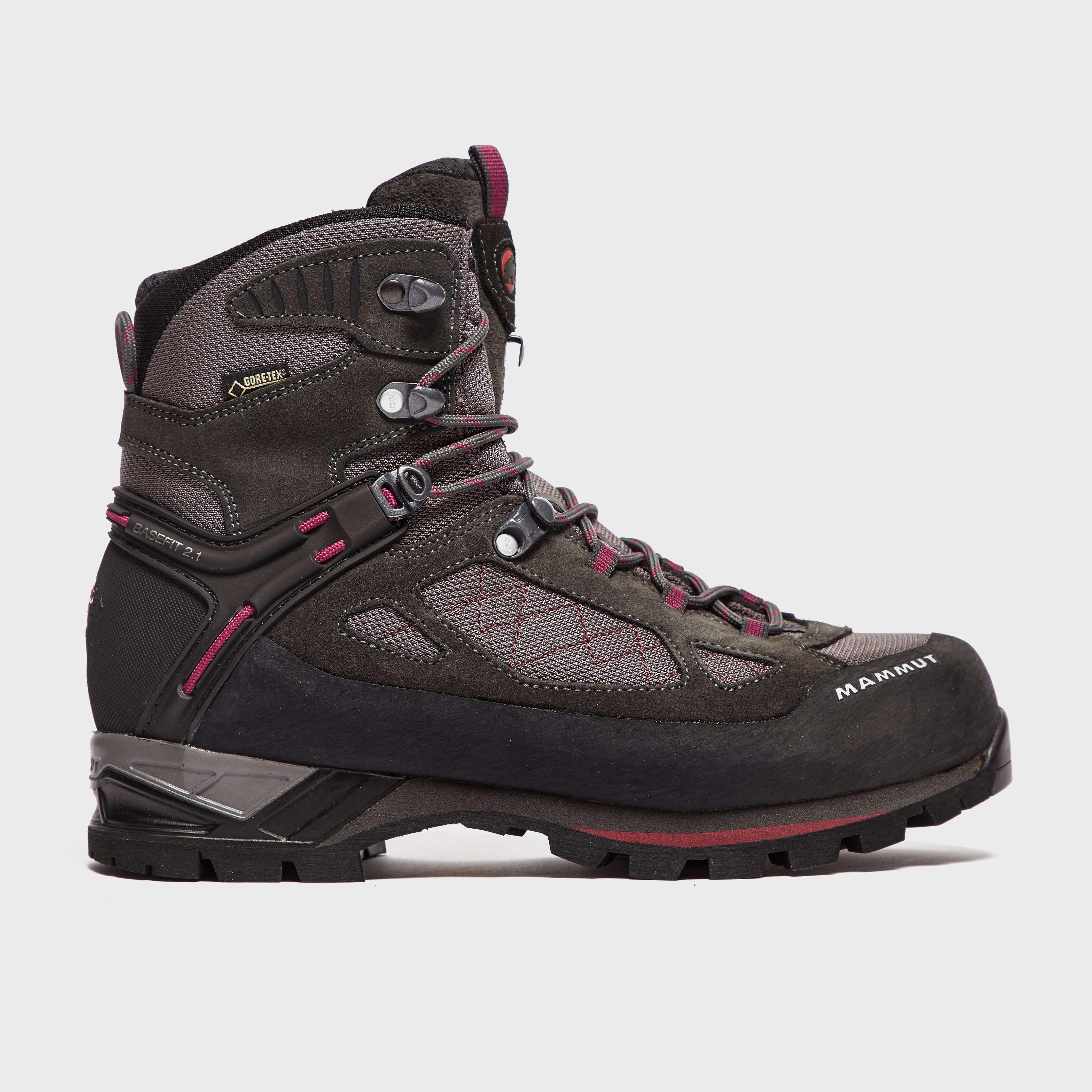 MAMMUT Women's Alto Guide High GORE-TEX® Boot