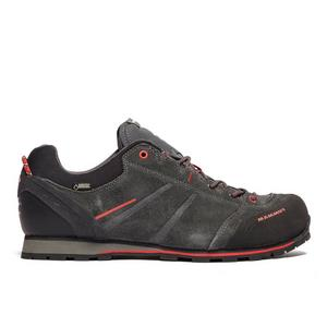 MAMMUT Men's Wall Guide Low GORE-TEX® Shoe