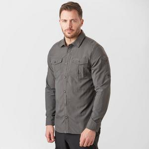 CRAGHOPPERS Men's NosiLife Adventure Long Sleeve Shirt