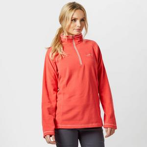 CRAGHOPPERS Women's Seline Half Zip Fleece