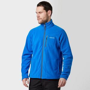 COLUMBIA Men's Fast Trek II Full-Zip Fleece Jacket