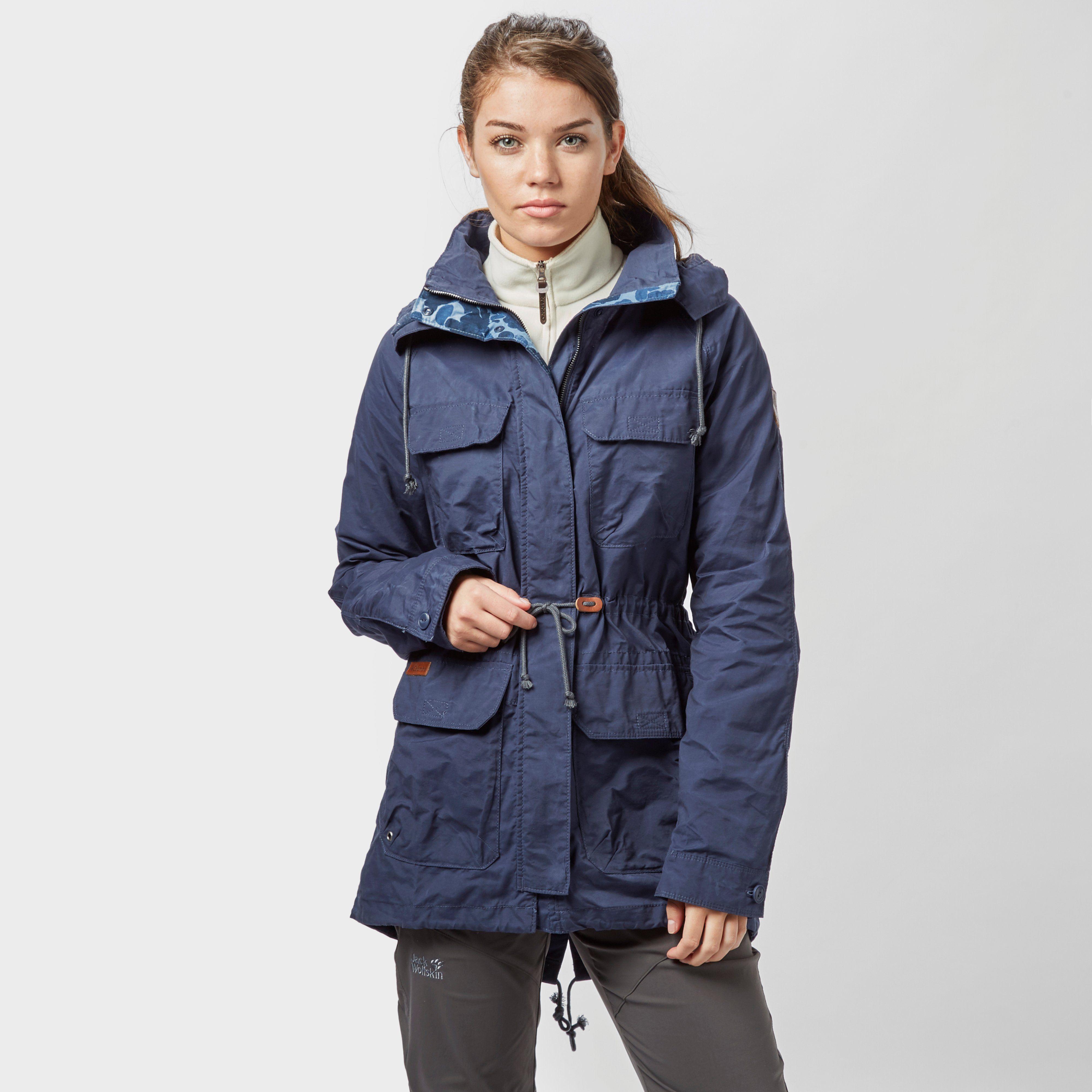 COLUMBIA Women's Tillicum Bridge™ Long Jacket